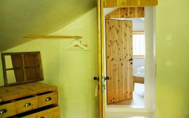 Schlafzimmer – La Pedevilla