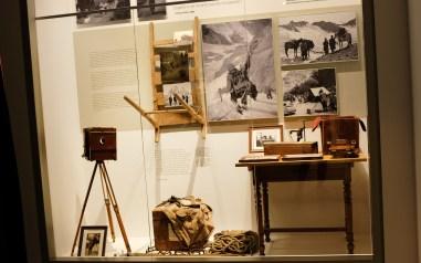 Lumen - Museum - Ausstellung