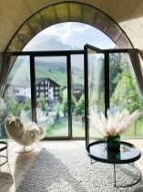 Ferienhaus Mi Chalet La Villa Alta Badia