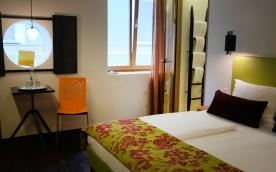 Hotelzimmer - Hotel Nala Innsbruck