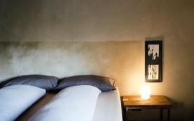 Schlafzimmer im Casa Castello – Serafina Quota