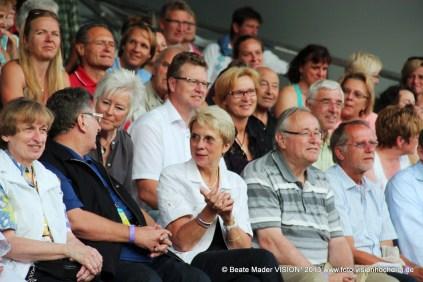 Interkommunaler Dialog zwischen Wolfratshausen und Geretsried