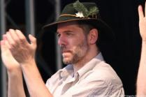 Fluss Festival 2019 Toni Bartls Alpin Drums 004