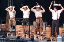 Fluss Festival 2019 Toni Bartls Alpin Drums 006
