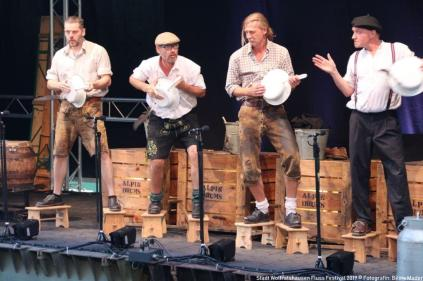 Fluss Festival 2019 Toni Bartls Alpin Drums 007