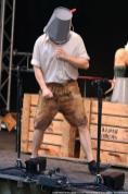 Fluss Festival 2019 Toni Bartls Alpin Drums 015