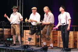 Fluss Festival 2019 Toni Bartls Alpin Drums 027