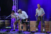 Fluss Festival 2019 Toni Bartls Alpin Drums 035