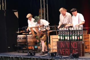 Fluss Festival 2019 Toni Bartls Alpin Drums 039