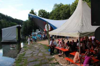 Fluss Festival 2019 Willy Astor (c) Beate Mader011