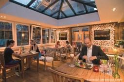 Landhauscafe Restaurant