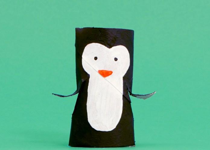 8. Empereur Petrov le pingouin
