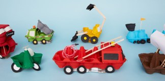 egg, box, egg-box, craft, kids, vehicles, transport, DIY