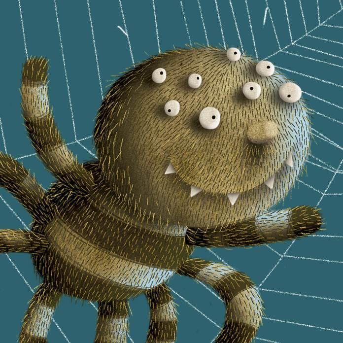 Immagine di Tarantula