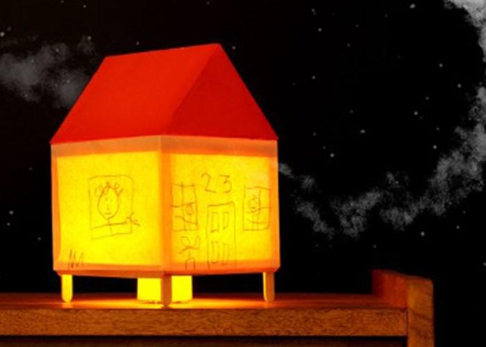 glow lantern