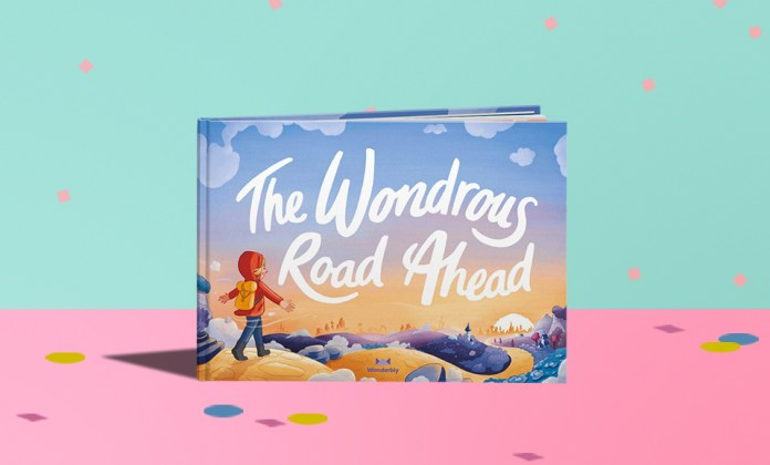 wondrous road ahead book