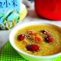 小米養生甜粥5