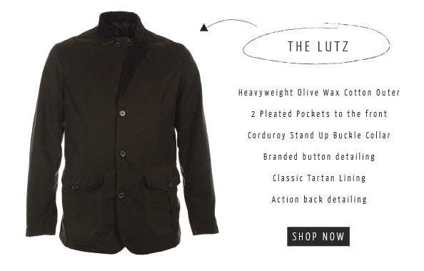The Lutz