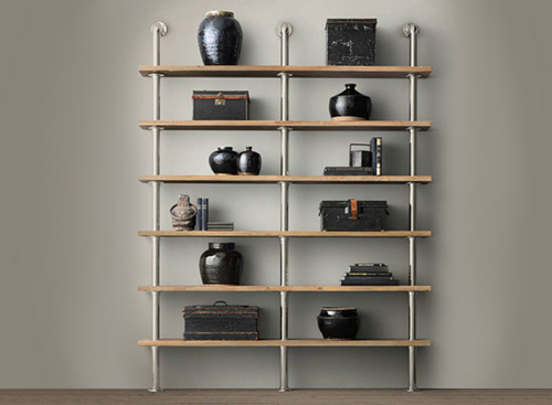 Metal-and-wood-industrial-shelves-600x583