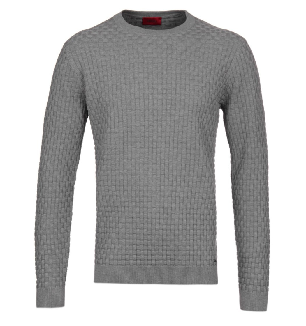 Barbour Knit Sweater