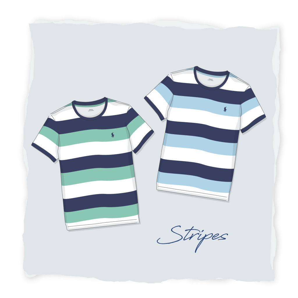 Polo Ralph Lauren Stripes