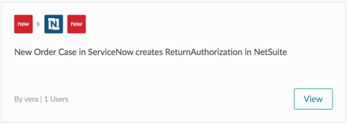 A few ServiceNow integrations can streamline orders and returns!