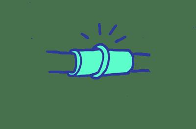 Connectors make software integration and enterprise automation possible.
