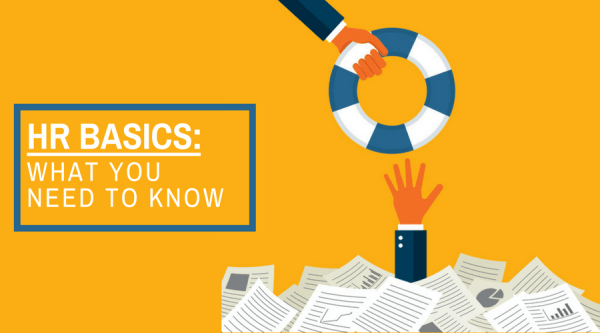 HR Basics - What You Need to Know | Workful Blog