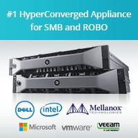 StarWind HyperConverged Appliance