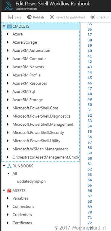PowerShell Archives - Working Hard In ITWorking Hard In IT