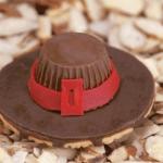 Candy Pilgrim Hats