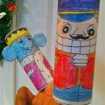 Happy Holidays: Make Your Own Nutcracker & Mouse King!