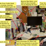 Inside the Author's Studio: Mike Vago of The Miniature Book of Miniature Golf