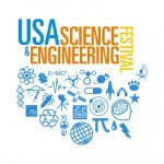 USA Science and Engineering Festival Proves It's Fun to Be Smart!