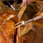 How to Carve a Turkey (& Other Last Minute Solutions)