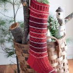 Knit a Christmas Stocking