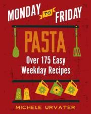 Monday to Friday Pasta