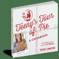 Teenys Tour of Pie