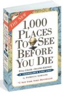 1000 Places 3D Image