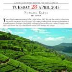 #TravelTuesday – Sri Lanka
