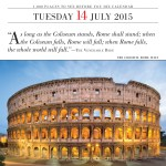 #TravelTuesday – Rome