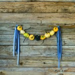 Garlands for Fall