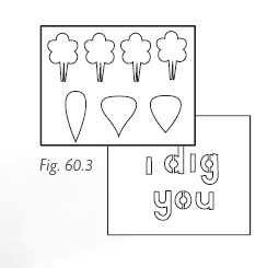 I Dig You Card - Workman Publishing