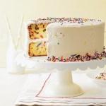 Summer Celebrations Confetti Cake