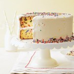 Summer Celebrations Confetti Cake