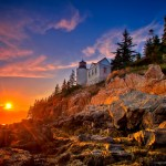 Five Favorite Places for New England Summertime Travel