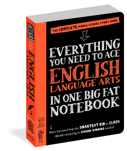 Big Fat Notebooks English Language Arts