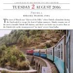 #TravelTuesday – Shimla, Himachal Pradesh, India