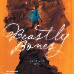 William Ritter's BEASTLY BONES Excerpt