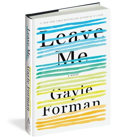 leave me gayle forman pdf